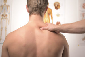 chiropractor treatment photo