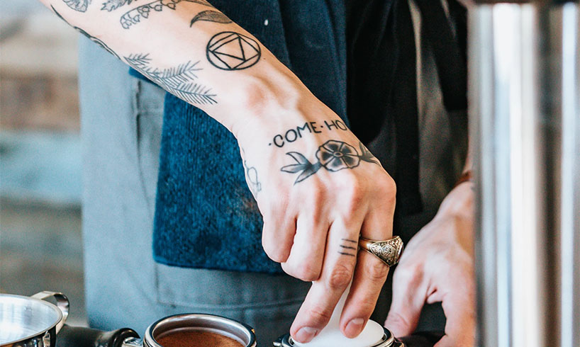 When love fades away: 6 myths about tattoo removal