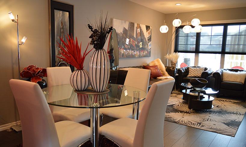 nice interior living room design